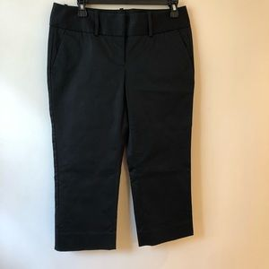The Limited Capri Pant Women's Size 6